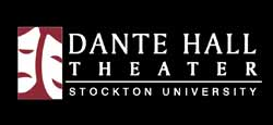 Dante Hall Theater in Atlantic City